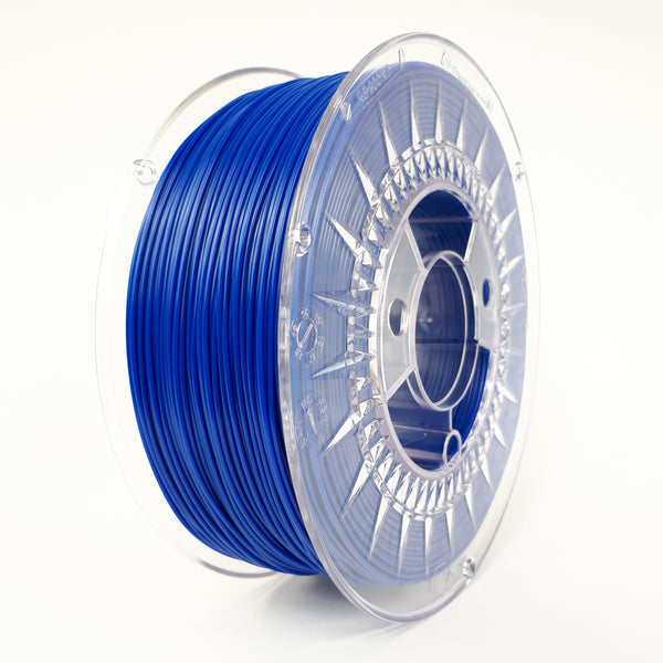 Devil Design PETG Filament 1.75 - 1Kg - SUPER BLAUW - DealZZ
