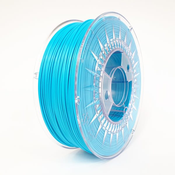 Devil Design PLA Filament 1.75 - 1Kg - BLAUW - DealZZ