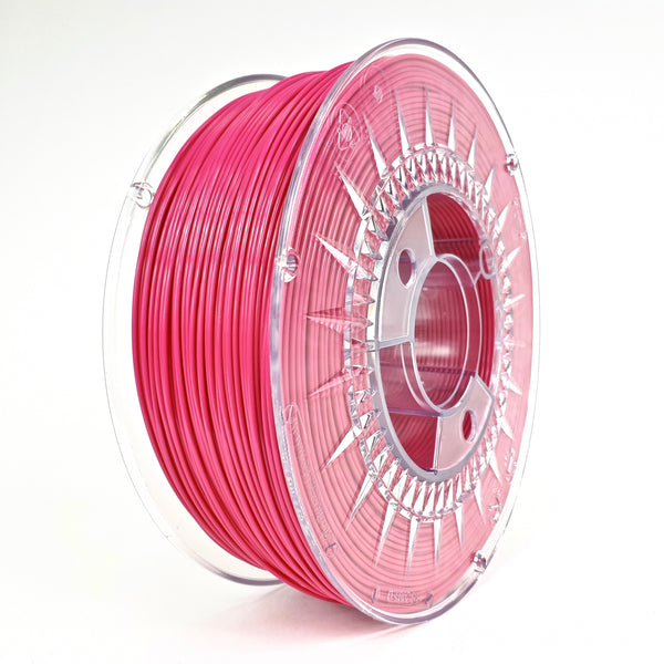 Devil Design PLA Filament 1.75 - 1Kg - HELDER ROZE - DealZZ