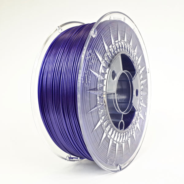 Devil Design PLA Filament 1.75 - 1Kg - GALAXY VIOLET - DealZZ