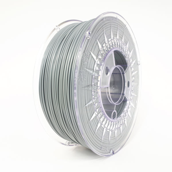 Devil Design PLA Filament 1.75 - 1Kg - GRIJS - DealZZ