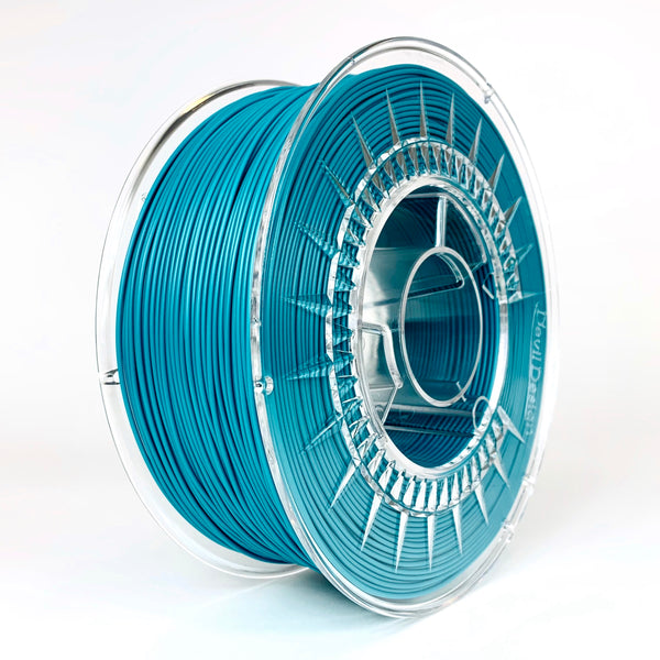 Devil Design PLA Filament 1.75 - 1Kg - OCEAN BLAUW - DealZZ