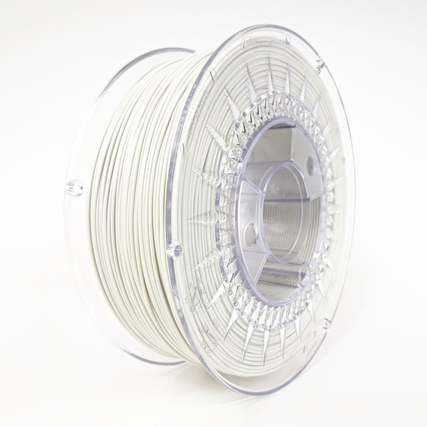 Devil Design PLA Filament 1.75 - 1Kg - PC GRIJS - DealZZ