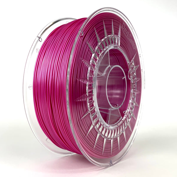 Devil Design PLA Filament 1.75 - 1Kg - PAREL ROZE - DealZZ
