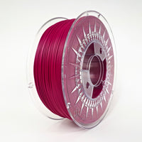 Devil Design PLA Filament 1.75 - 1Kg - RAPSBERRY ROOD - DealZZ