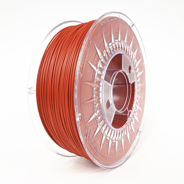 Devil Design PLA Filament 1.75 - 1Kg - ROOD - DealZZ