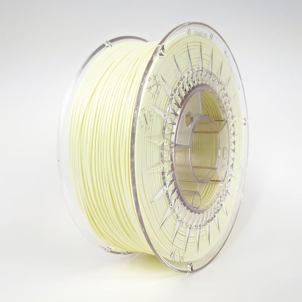 Devil Design PLA Filament 1.75 - 1Kg - VANILLA - DealZZ