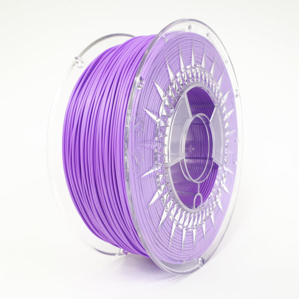 Devil Design PLA Filament 1.75 - 1Kg - VIOLET - DealZZ