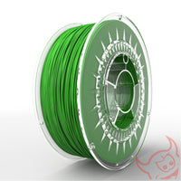 Devil Design PLA Filament 1.75 - 1Kg - HELDER GROEN - DealZZ