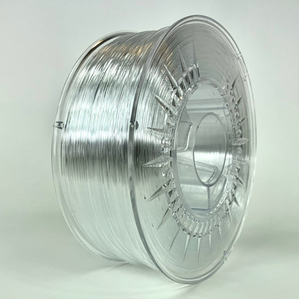 Devil Design PETG Filament 1.75 - 1Kg - ZILVER - DealZZ