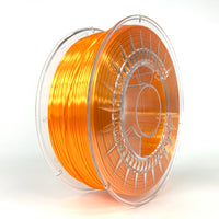 Devil Design SILK Filament 1.75 - 1Kg - HELDER ORANJE - DealZZ
