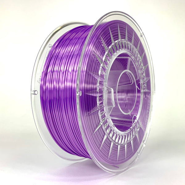 Devil Design SILK Filament 1.75 - 1Kg - VIOLET - DealZZ