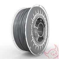 Devil Design TPU Filament 1.75 - 1Kg - ALUMINIUM - DealZZ