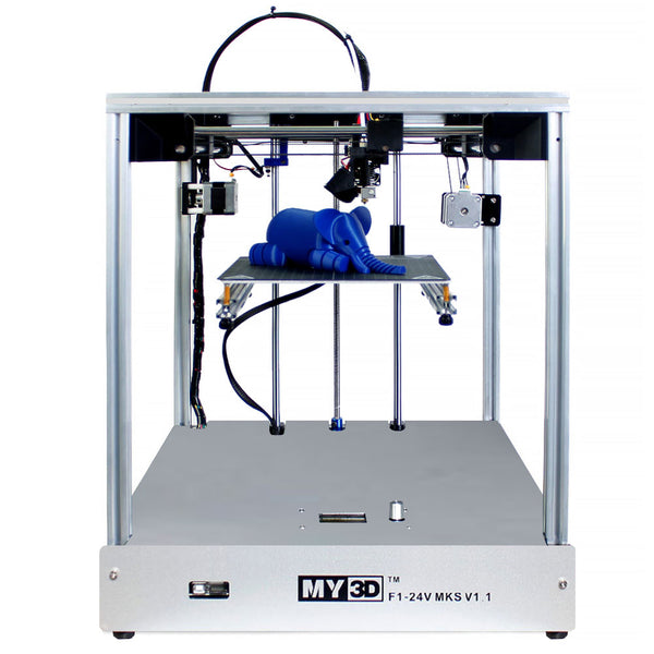 3D Printer Core XY 220 x 220 x 240 - DealZZ
