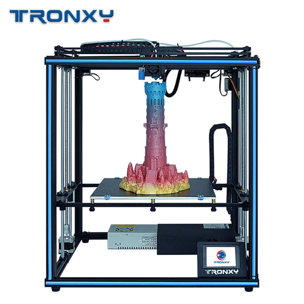 Tronxy X5SA 24V 3D Printer - DealZZ