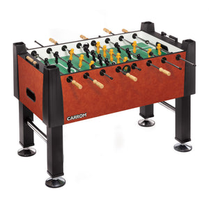 CARROM SIGNATURE FOOSBALL TABLE – MOROCCAN - PREASSEMBLED
