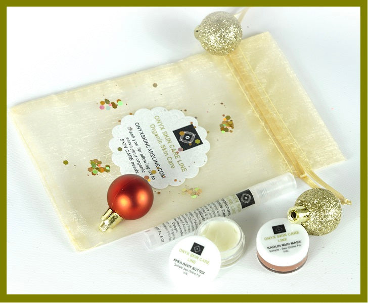 VALUE BEAUTY BAG - FACE AND BODY - FOR MEN AND WOMEN