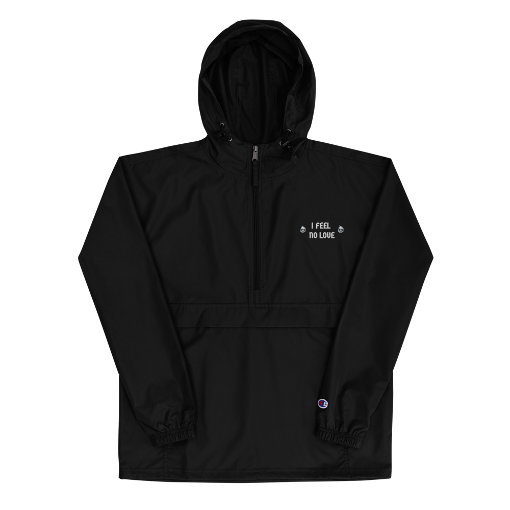HOLY SUICIDE x CHAMPION JACKET - Holy Suicide