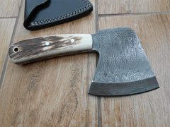 Custom made Hunting Hatchets