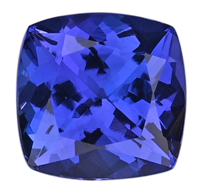 Unknowns of Tanzanite