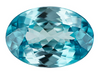 Blue Zircon December Birthstone