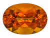 Imperial Topaz November Birthstone