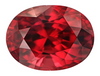 Ruby July Birthstone