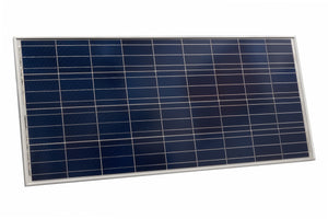 BlueSolar Panels | 25-Year limited warranty on power output and performance