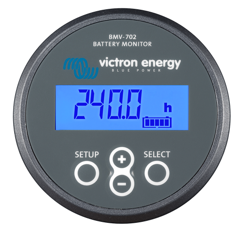 BMV-700 Series | High precision battery monitor