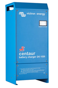 Centaur Charger | Auto-ranging input covering 90-265VAC 50/60Hz