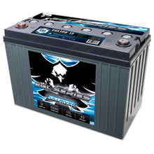 Load image into Gallery viewer, Fullriver EGL100-12 | Supreme Deep Cycle AGM Battery