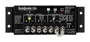 SunSaver | Professional Series