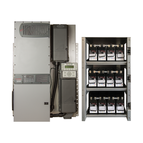 OutBack Power SystemEdge 830PLR-300AFCI