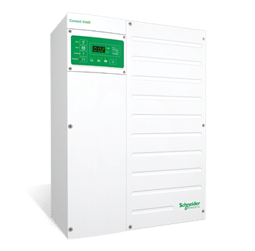 Conext XW+ Hybrid Inverter for Solar Power 230V
