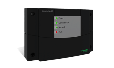 Conext AGS: Solar Power System Automatic Generator Start