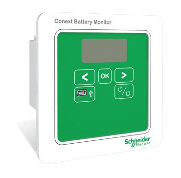 Conext Battery Monitor: Solar Battery Monitoring System