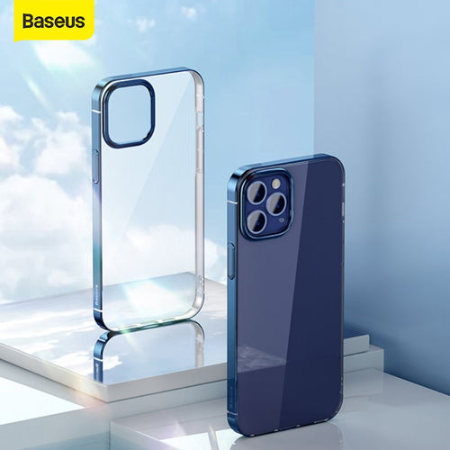 Baseus Phone Case For iPhone 12