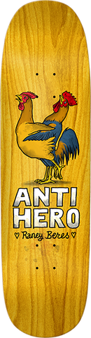 Anti-Hero Deck