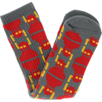 Toy Machine Digi Monster Socks