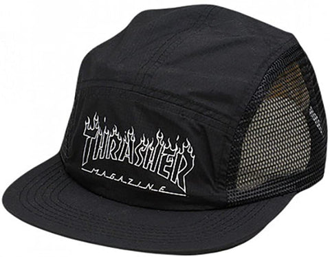 Thrasher Outline 5 Panel Hat