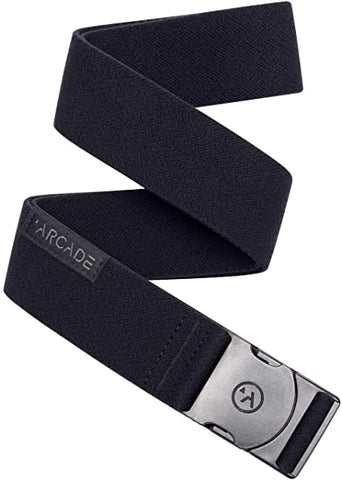 Arcade Belt Midnight Black