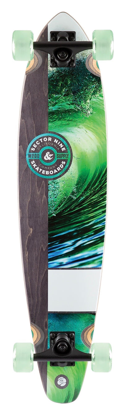 Sector 9 Brine Highline
