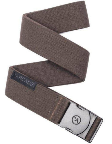 Arcade Ranger Belt Brown