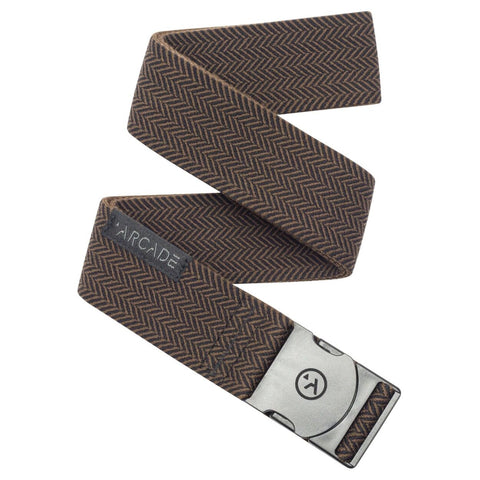 Arcade Belt Herringbone