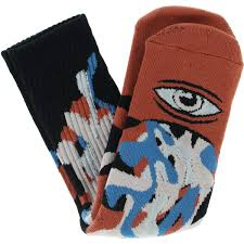 Toy Machine Barfer Socks