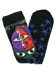 Toy Machine Turtlehead Socks