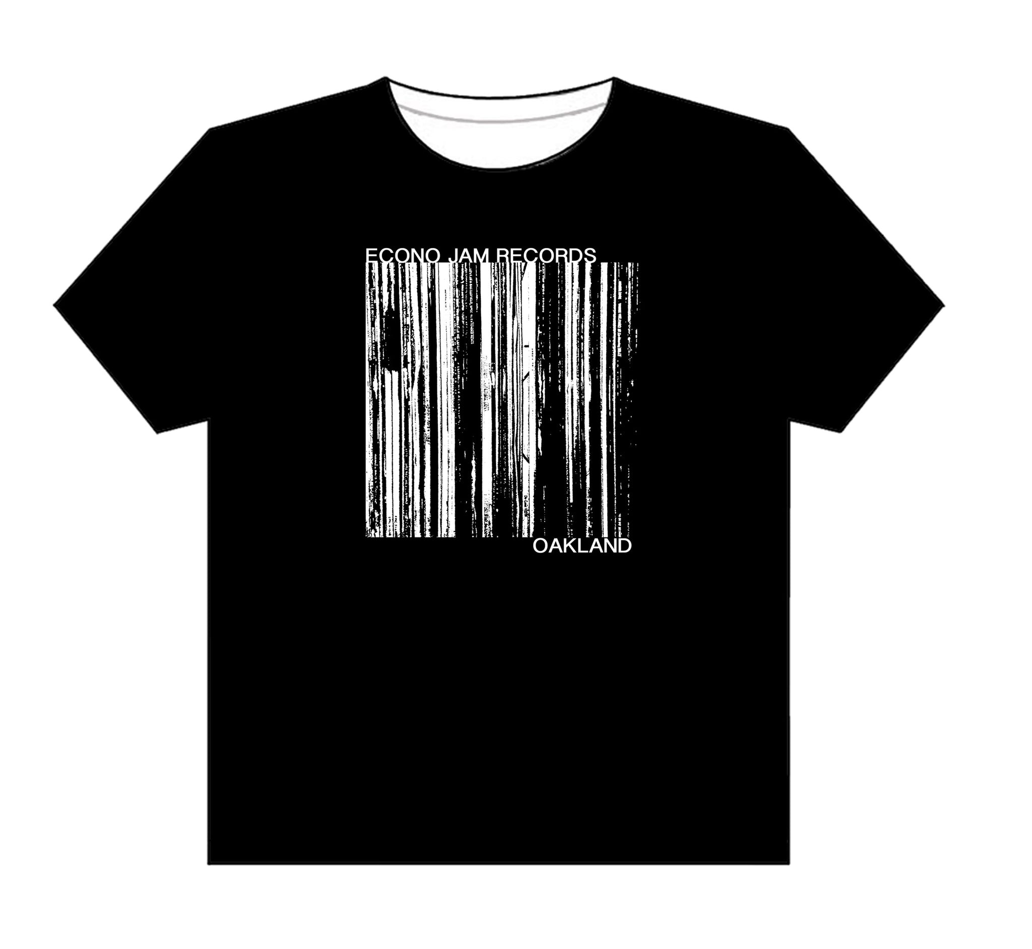 "Econo ""Stacks"" T-Shirt"