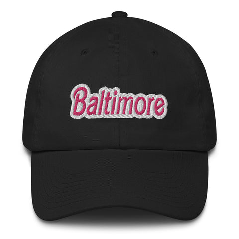 90's Baltimore Hat
