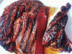Tips on Grilling a Great Steak