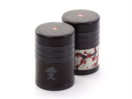Kyoto Tea Tin